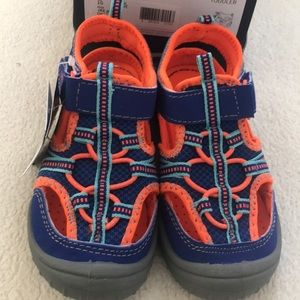 Oshkosh Bgosh Hava Sandals